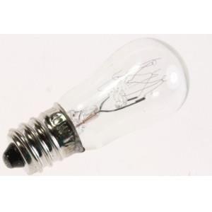 ampoule e10 10w pour refrigerateur amana 00159143 ac2224gekb rs49530001 rs49530002 rs49530003. Black Bedroom Furniture Sets. Home Design Ideas