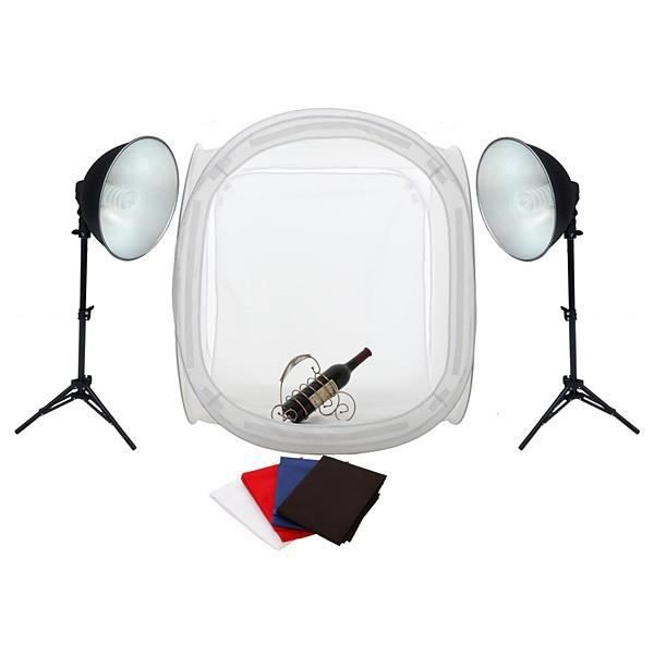 fotima mini studio cube 60x60 achat vente filtre. Black Bedroom Furniture Sets. Home Design Ideas
