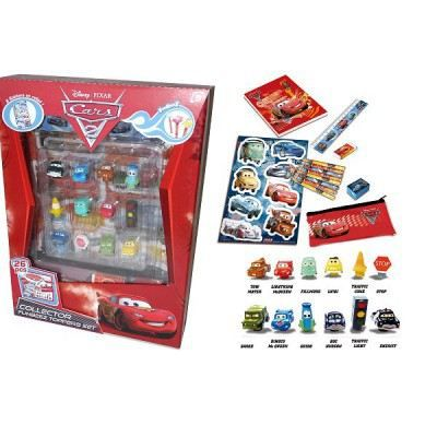 coloriage cars funbeez toppers achat vente kit de dessin coloriage cars funbeez top