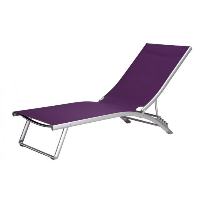 La redoute chaise de jardin for Table jardin la redoute