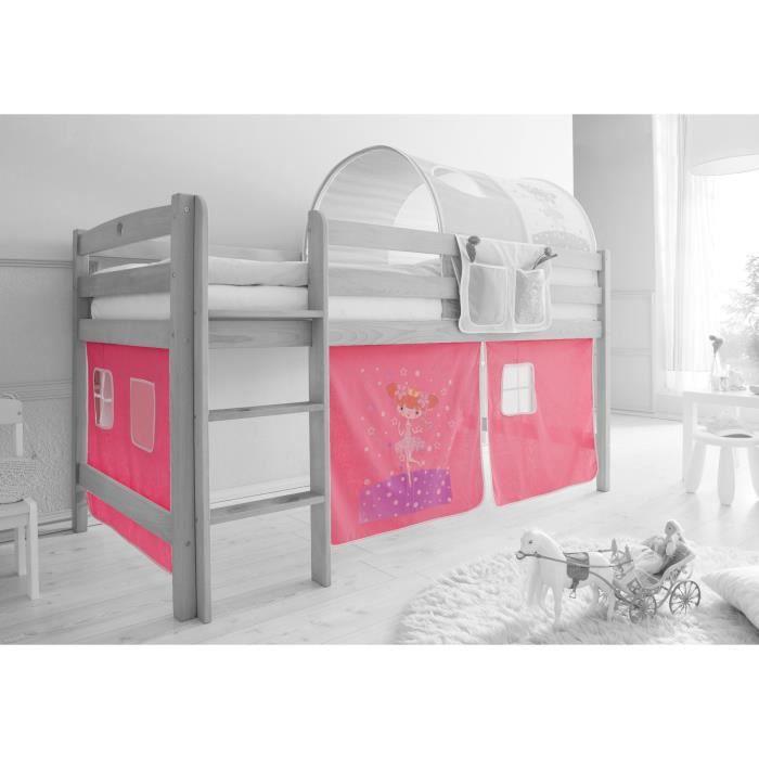 rideau pour lit superpos 233 my