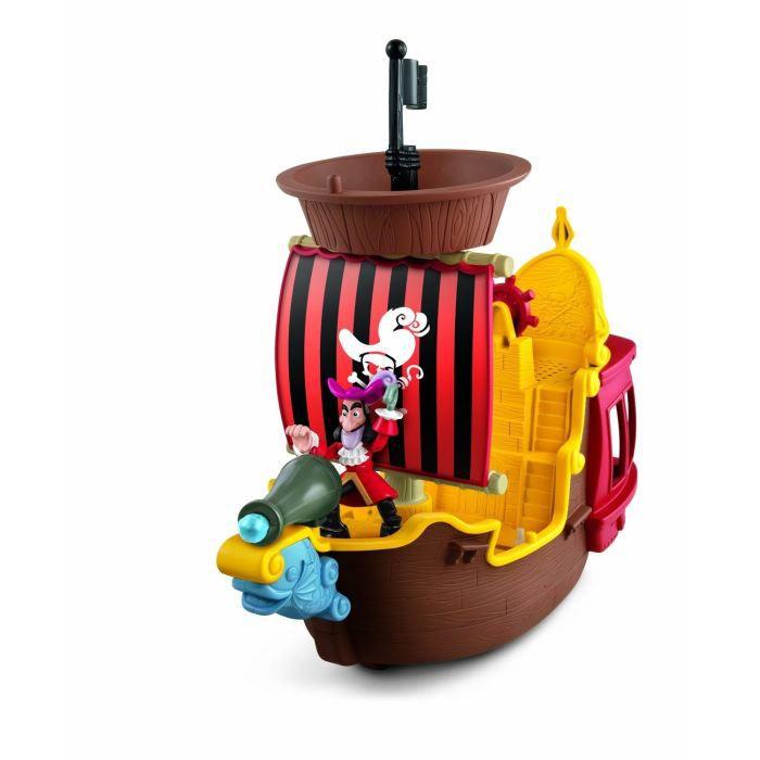 Jack et les pirates le jolly roger achat vente - Jeux de jack et les pirates ...