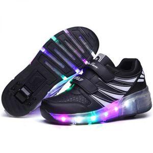 chaussures avec une roue. Black Bedroom Furniture Sets. Home Design Ideas