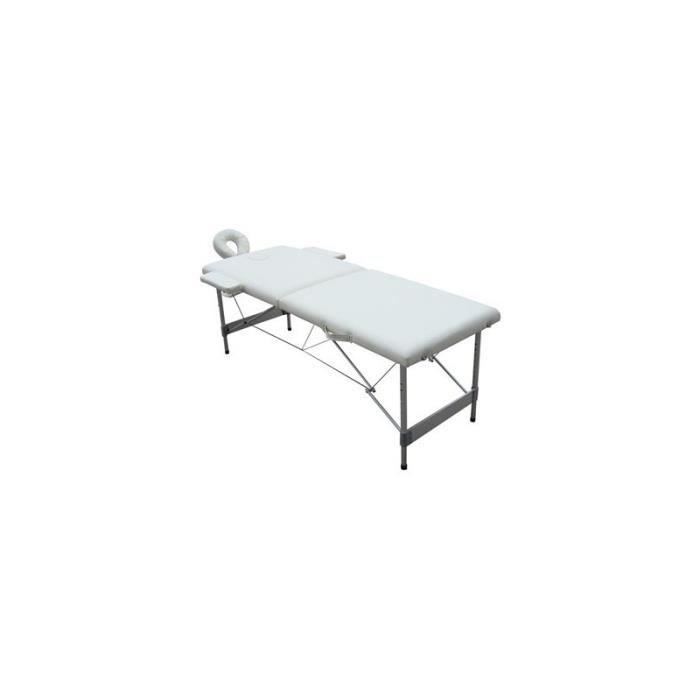 Table de massage pliante de luxe achat vente table de massage table de massage pliante de - Table de massage pliante d occasion ...
