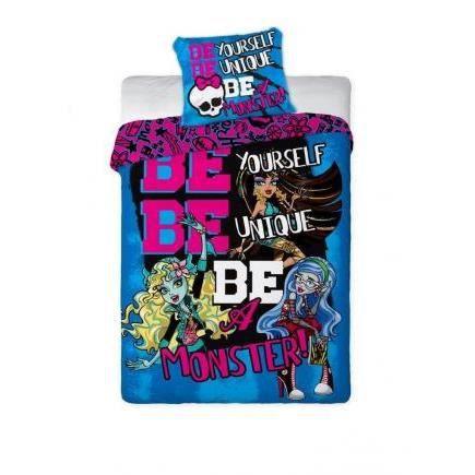 Monster high parure de lit achat vente parure de couette cdiscount - Vente de monster high ...