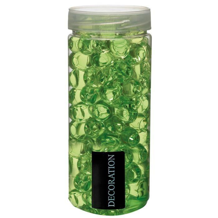 Perles D 39 Eau Vert Pomme 500ml Achat Vente Objet