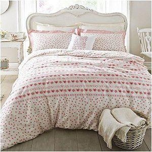 housse de couette fleur rose achat vente housse de couette fleur rose pas cher soldes. Black Bedroom Furniture Sets. Home Design Ideas