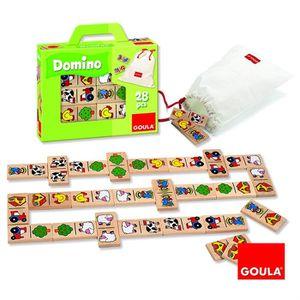 DOMINOS Domino Ferme