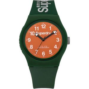 MONTRE Montre homme SUPERDRY URBAN SYG164ON. Fashion. 50.