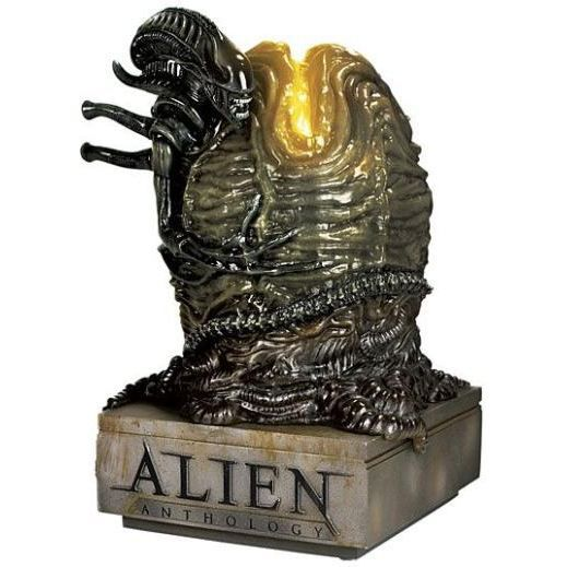 BLU-RAY FILM Blu-Ray Coffret alien anthology : alien ; alien...