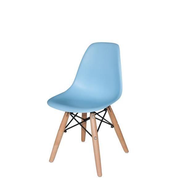 chaise eames enfant achat vente chaise eames enfant. Black Bedroom Furniture Sets. Home Design Ideas