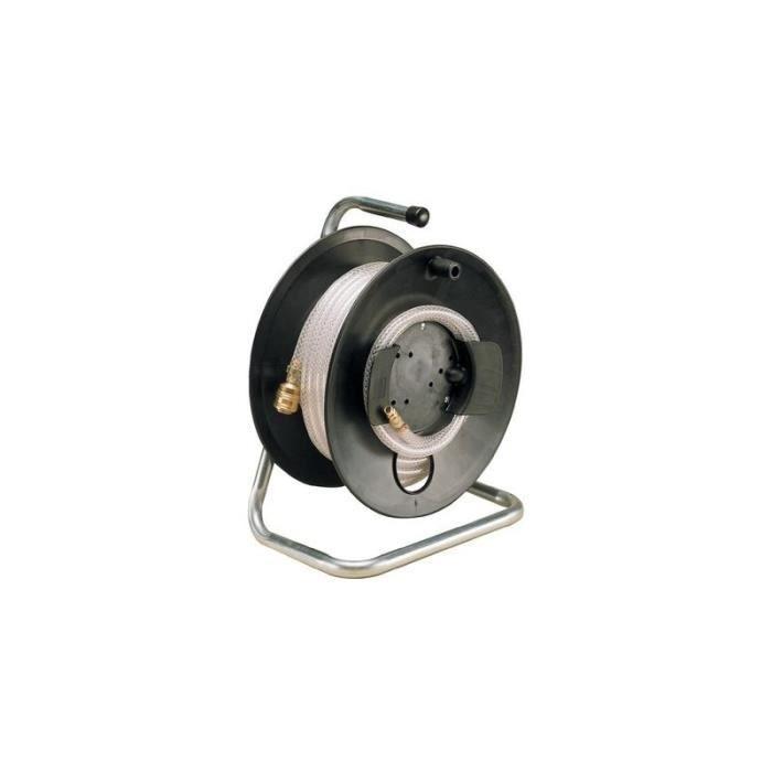 brennenstuhl enrouleur de tuyau d 39 air achat vente enrouleur soldes cdiscount. Black Bedroom Furniture Sets. Home Design Ideas