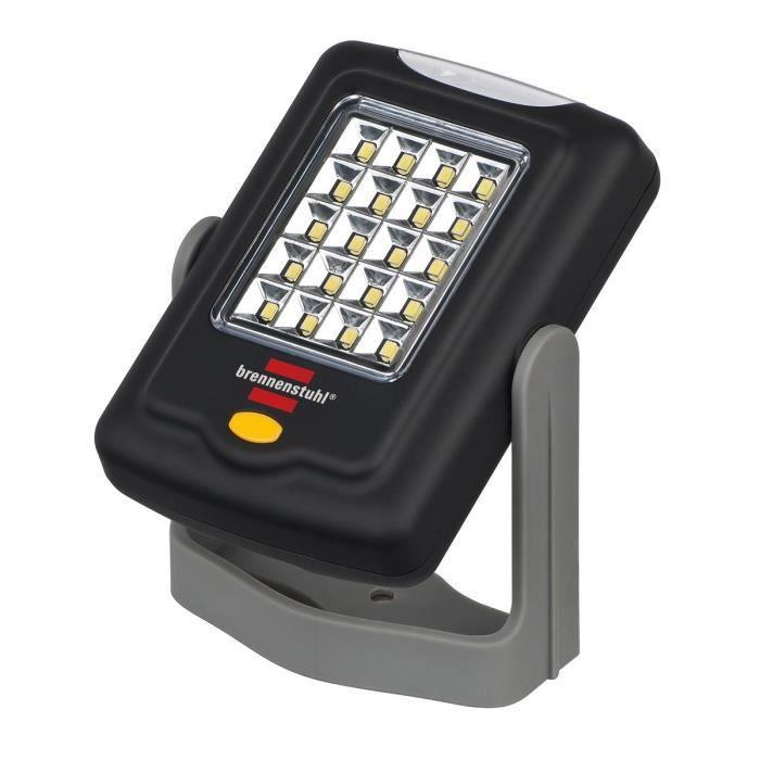 brennenstuhl le portable 20 3 sms led achat vente le portable 20 3 sms led plastique