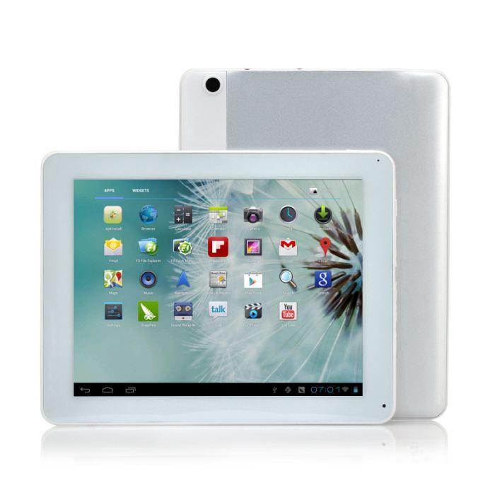 tablette tactile 9 7 pouce android 4 0 quad cor achat. Black Bedroom Furniture Sets. Home Design Ideas