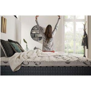 matelas 160x190 couchage latex achat vente matelas 160x190 couchage latex pas cher cdiscount. Black Bedroom Furniture Sets. Home Design Ideas
