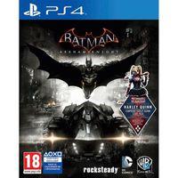 JEU PS4 Batman Arkham Knight Jeu PS4