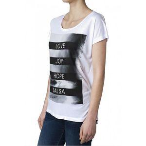 T-SHIRT T-Shirt Salsa