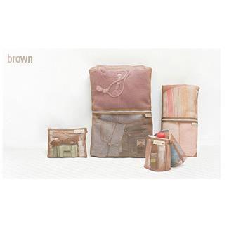 4pieces sac de rangement pour vetement objet de voyage achat vente sac pour animal 4pieces. Black Bedroom Furniture Sets. Home Design Ideas