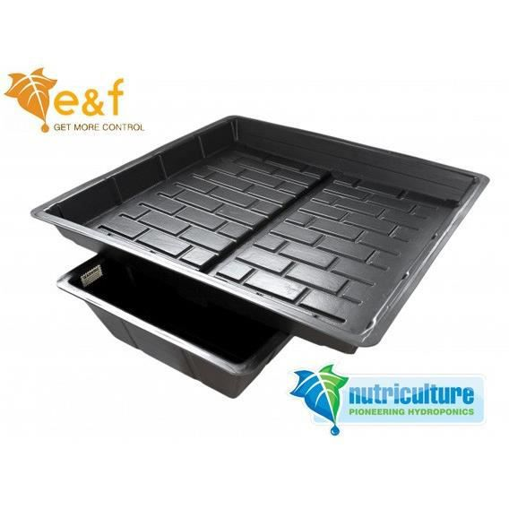 Nutriculture ef230 syst me hydroponique table achat vente hydroponique nft - Table hydroponique a vendre ...