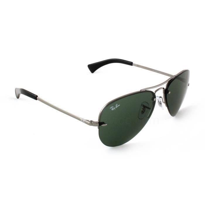Ray Ban Aviator 3025 Taille 62