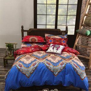 housse de couette motif chinois achat vente housse de. Black Bedroom Furniture Sets. Home Design Ideas