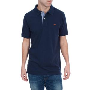 POLO Polo Dockers Fitted Marin
