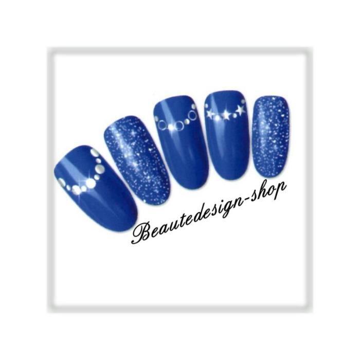 Water decal pour ongles bijoux argent t311 achat for Peinture couleur argent pour bijoux