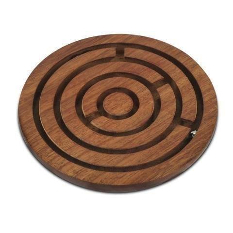 jeu labyrinthe bois 12 cm achat vente mallette multi jeux jeu labyrinthe bois 12 cm cdiscount. Black Bedroom Furniture Sets. Home Design Ideas