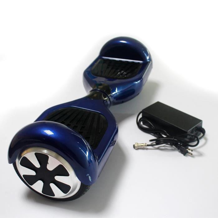 board electrique 2 roues scooter raidfox board bleu achat vente gyropode board electrique 2. Black Bedroom Furniture Sets. Home Design Ideas