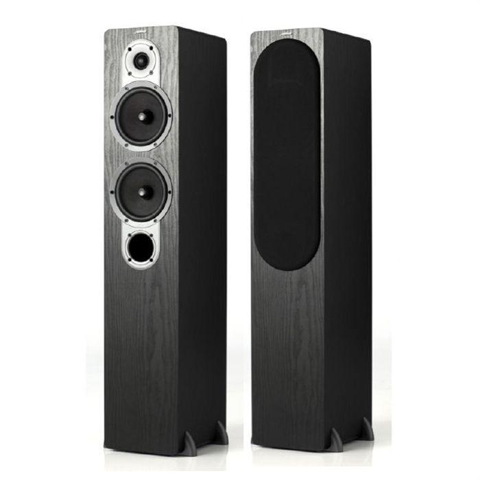 jamo s426 black enceinte colonne avis et prix pas cher cdiscount. Black Bedroom Furniture Sets. Home Design Ideas