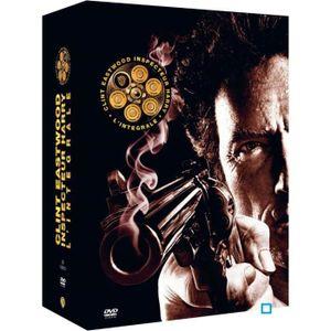 DVD FILM DVD L'Inspecteur Harry - L'intégrale