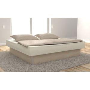 lit eau achat vente lit eau pas cher cdiscount page 2. Black Bedroom Furniture Sets. Home Design Ideas