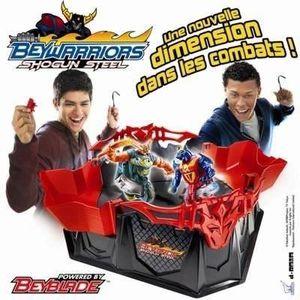 Hasbro Beyblade Beywarriors Beyraiderz Remboursé partiellement Gesti ODR