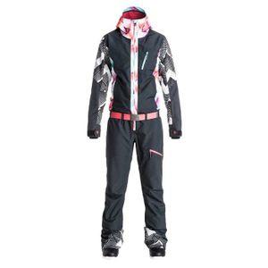 COMBINAISON DE SKI Combinaisons Roxy Impres Suit Pop