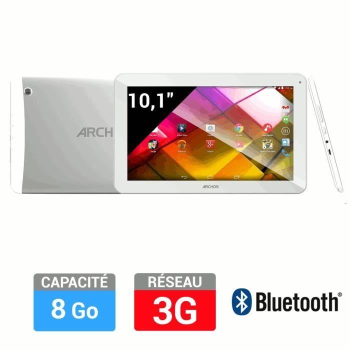 informatique tablettes tactiles ebooks archos  copper go g f arc