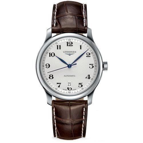 longines l26284783 homme montre achat vente montre. Black Bedroom Furniture Sets. Home Design Ideas