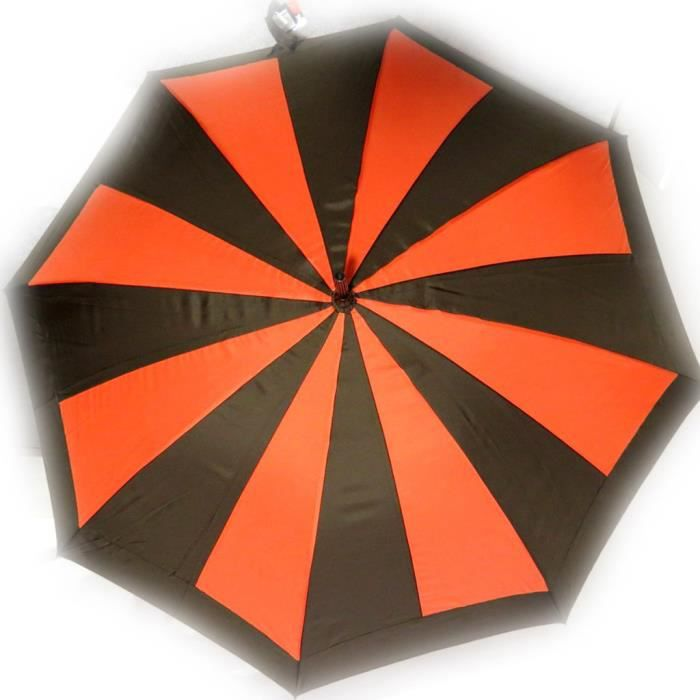 Parapluie neyrat coloriage marron orange marron orange - Coloriage marron ...