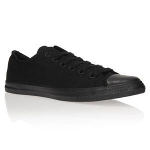 converse blanche taille 37