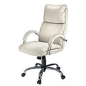 fauteuil de direction cuir achat vente fauteuil de direction cuir pas cher cdiscount. Black Bedroom Furniture Sets. Home Design Ideas