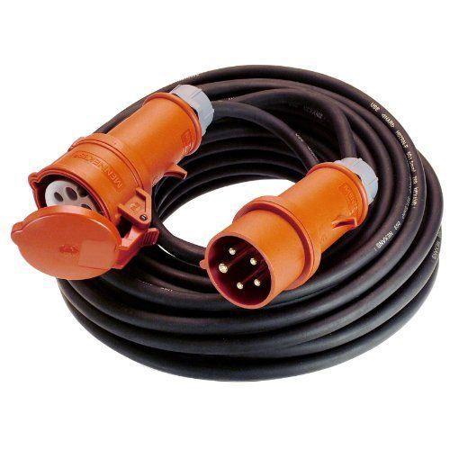 Rallonge electrique exterieur for Rallonge exterieur