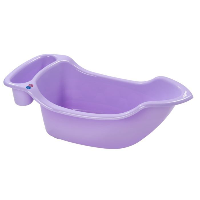 babymoov baignoire baby boat lilas lilas achat vente. Black Bedroom Furniture Sets. Home Design Ideas