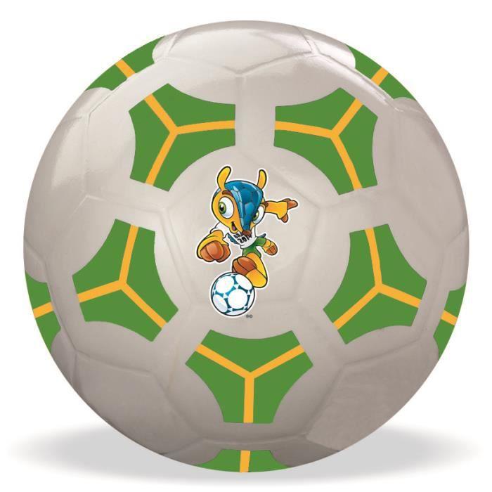 Ballon cuir bresil de mondo - Ballon de la coupe du monde 2014 ...