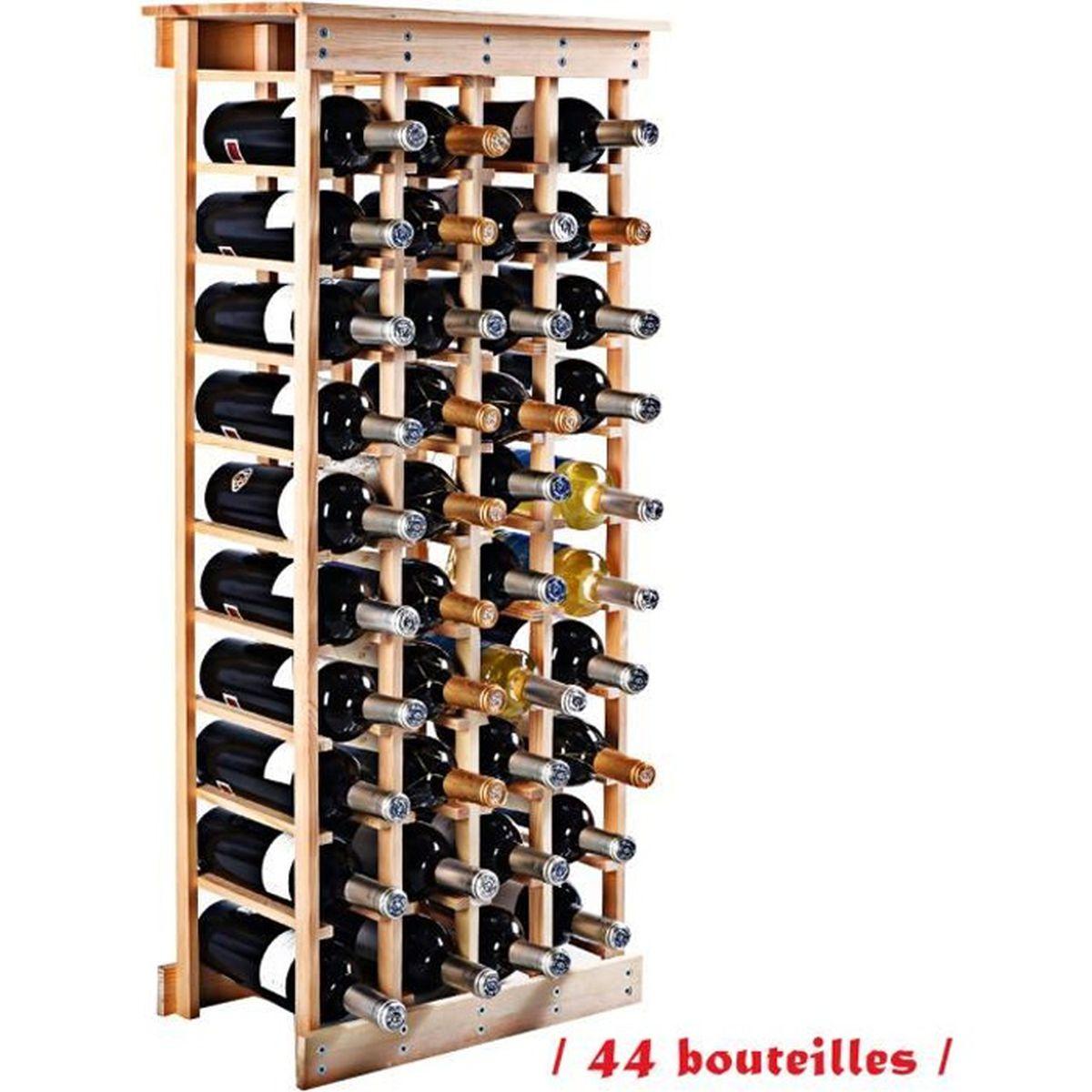 Tag re vin casier vin range bouteilleporte bouteille - Range bouteille roulette ...