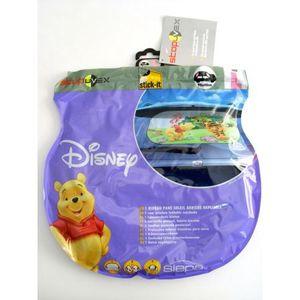 PARE-SOLEIL  2 Rideaux de portière repliables - Disney