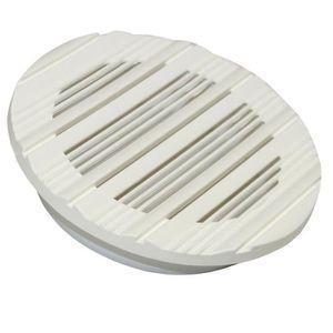 grille aeration en plastique achat vente grille. Black Bedroom Furniture Sets. Home Design Ideas