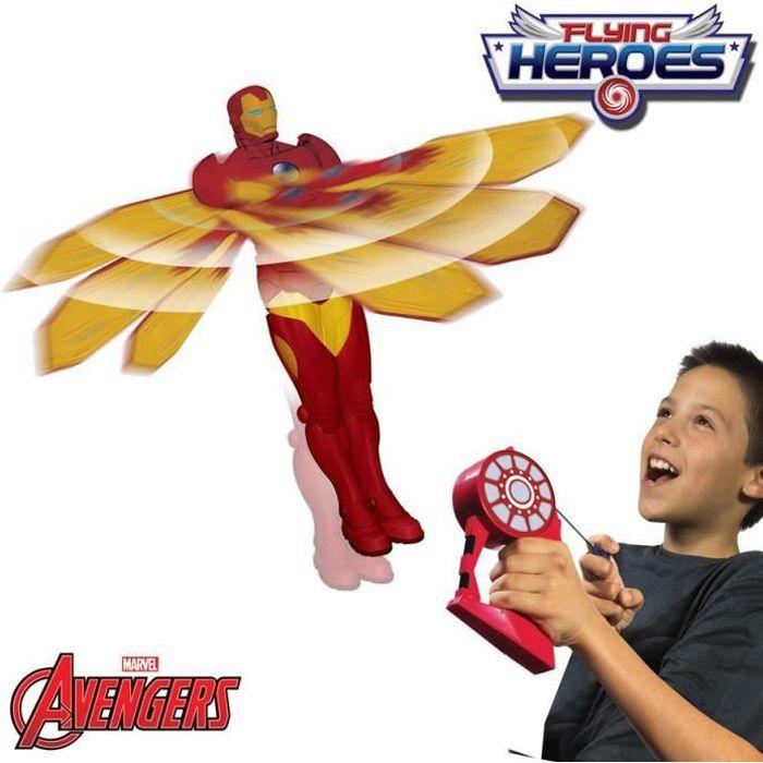 Amazonfr : jouet iron man
