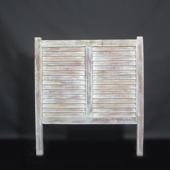 tetes de lit en bois pas cher table de lit. Black Bedroom Furniture Sets. Home Design Ideas