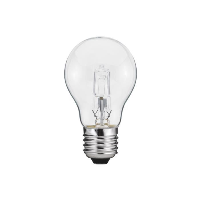 paulmann 40027 ampoule halog ne 230v std 42w e2 achat. Black Bedroom Furniture Sets. Home Design Ideas