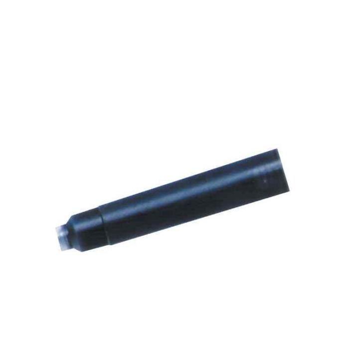 stylo à plume, noire TOMBOW cartouche d'encre pour stylo à plume