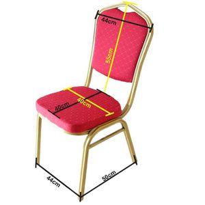 50 housse de chaise mariage achat vente 50 housse de chaise mariage pas cher cdiscount